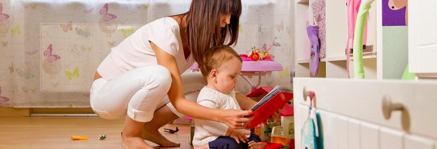 babysitter garde d'enfant à Toulouse